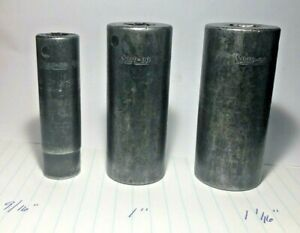 Snap on 1 2 Drive Deep Impact Socket Sae Select From The List