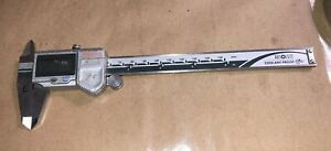 0 6 0 150mm Absolute Coolant Proof Caliper Mitutoyo 500 752 10