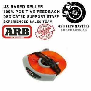 Arb 4x4 Recovery Strap Wrap Accessories 10100380