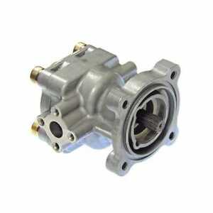 Hydraulic Pump Compatible With New Holland Ford 1620 1520 3415 1320 Case Ih