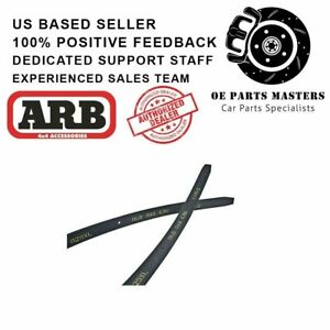 Arb For 84 01 Jeep Cherokee Xj Wagon 4x4 Accessories Ome Rear Extra Leaf D22xl