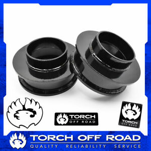3 Front Leveling Lift Kit 1998 2011 Ford Ranger 2wd Rwd Suspension