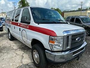 Wheel Cover Hubcap Srw 7 Angled Spokes Fits 98 19 Ford E350 Van 151860