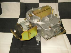 1965 Ford Mustang Autolite 2100 2 Barrel Carburetor For 289 Engine C5zf B