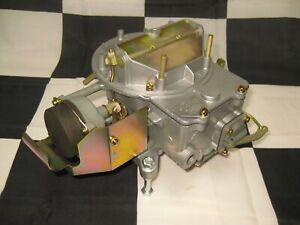 1965 Ford Mustang Autolite 2100 2 Barrel Carburetor For 289 Engine C5zf H