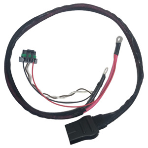 48808 Am Replacement Fisher western snowex 4 Pin Salt Spreader Power Cable