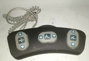 Biomed Table Foot Controller 058741 For Ultrasound Table 4580