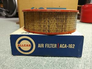 Vintage Air Filter For 69 Amc Scrambler And Various Early 60 s Mopars