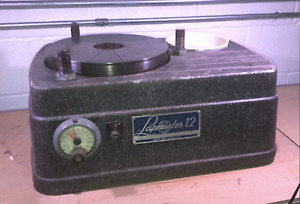 Lapmaster 12 And Lapmaster 15 Steel Fiber And Ceramic Plates And Rings Acces