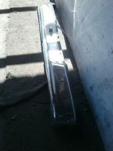 Rear Bumper Chrome Fits 05 11 Dakota 2431956