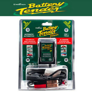 Battery Jr Junior Maintainer Charger 021 0123 12 Volt Trickle 12v