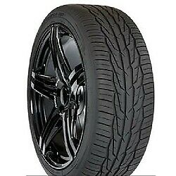 1 New 245 45r18xl Toyo Extensa Hp Ii Tire 2454518