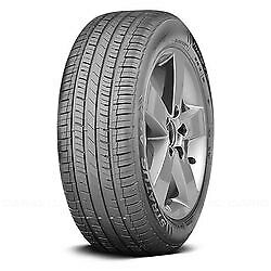 4 New 215 60r17 Mastercraft Stratus As Tire 2156017