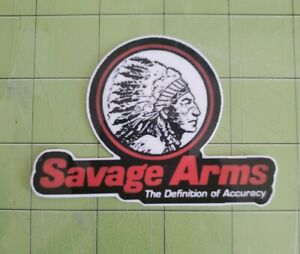 Savage Arms Chief Sticker Decal Gun Rifle Car Truck Military Marines Army Navy