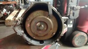 Automatic Transmission 8 Cylinder Gt Sohc Fits 01 03 Mustang 482145