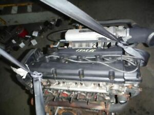 Engine 1 8l Vin M 8th Digit Fits 96 98 Elantra 319827