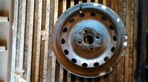 Wheel 14x5 1 2 Steel Fits 99 03 Mazda Protege 443608