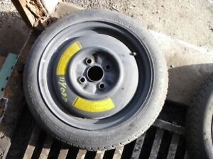Wheel 14x4 Spare Thru Vin 401577 Fits 95 97 99 04 Mazda Mx 5 Miata 412632