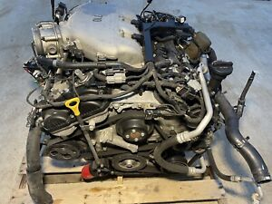 2013 2016 Hyundai Genesis Coupe Bk2 Engine Motor Full Assembly Oem 59k Miles
