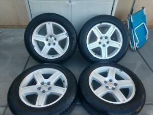 Dodge Charger Challenger Magnum Oem 18 Wheels Factory Alloy Rims Tires