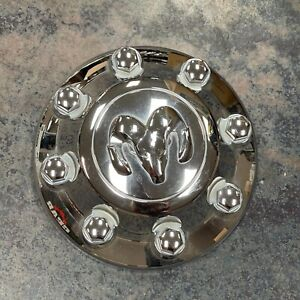 Dodge Ram 2500 3500 Wheel Center Cap 2014 18 04726279aa 1xf55trmaa See Descrip