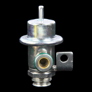 New Fuel Injection Pressure Regulator For Buick Cadillac Chevrolet 17091221 Us