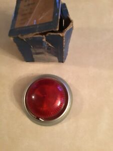 Nos King Bee Hy Power Marker Light Tail Lamp Turn Signal Ford Chevy Dodge Gmc