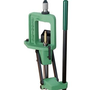 Redding Boss Single Stage Reloading Press Cast Iron Heavy Duty like RCBS Rock $269.99