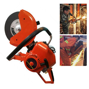 Durable Electric Circular Concrete Cut Off Saw Cutter Wet Dry Masonry Brick