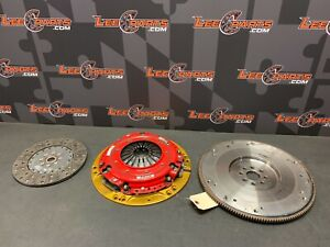 2014 Ford Mustang Gt Mcleod Rst Used Clutch