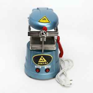 Dental Vacuum Forming Machine Molding Former Thermoforming Lab Device Hgz