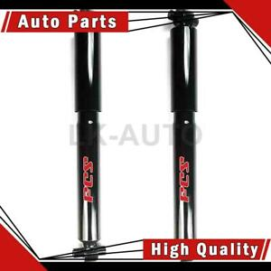 Focus Auto Parts Rear 2 Of Shock Absorbers For Ford Fusion 2007 2009