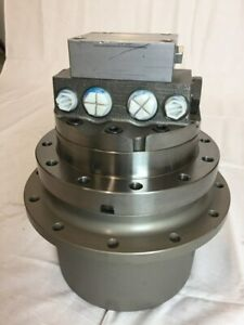 New Aftermarket 6677666 331 Final Drive With Motor