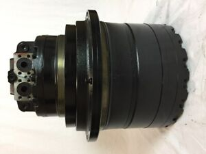 New Aftermarket 1043 02630 Mx222 Final Drive With Motor