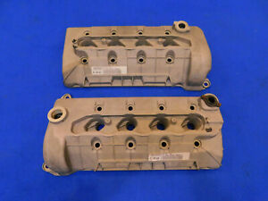 03 04 Ford Mustang Dohc Cobra 4 6l Oem Valve Cover Covers Bolts Pair I34