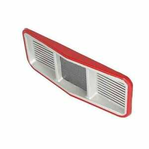 Top Grille Compatible With International 684 884 784 685 385 485 384 484 885