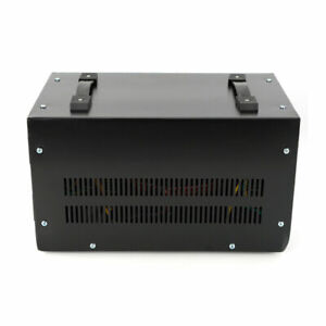 5000w 10000w Voltage Converter Transformer Power Step Up down 110v To from 220v