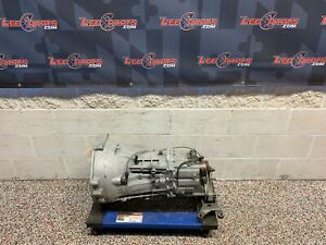 2015 Ford Mustang Gt Oem Mt82 Manual Transmission Six Speed 57k