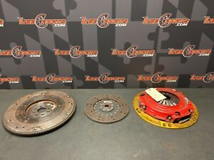 2015 Ford Mustang Gt Mcleod Rst Clutch Flywheel