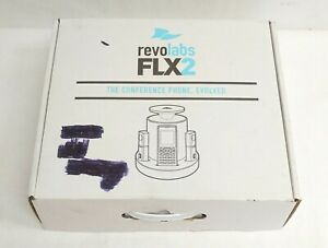 Revolabs Wireless Voip Sip Systemicrophones Voip Phone Device 10 flx2 200 voip