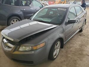 Driver Left Front Seat Electric Fits 05 06 Tl 2781343