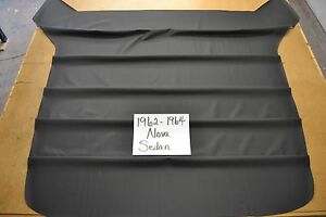1962 62 1963 63 1964 64 Chevrolet Nova Chevy Ii Sedan Black Tier Headliner Usa