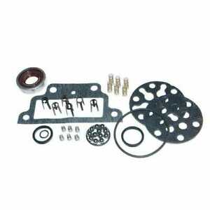 Hydraulic Pump Repair Kit Compatible With Ford 4000 4600 2600 4110 2000 3600