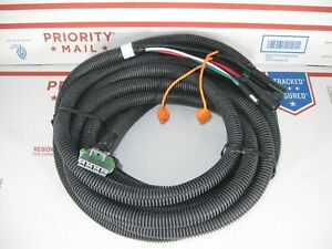 Buyers Saltdogg Salt Spreader Vibrator Main Wire Harness For Tgs Series 3008620