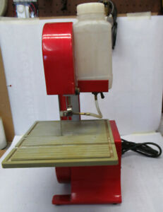 Speedster Diamond Laser Band Saw Bandsaw