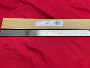 Starrett B300 35 Blade Only For Combination Squares In Stock