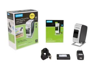 Dymo Labelmanager Pnp Wireless Thermal Label Printer Grade A Tested