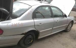 Engine 2 7l Vin F 8th Digit 6 Cylinder Fits 03 08 Tiburon 317521