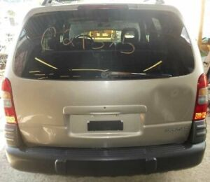 Cylinder Head Federal Fits 96 02 Silhouette 314843