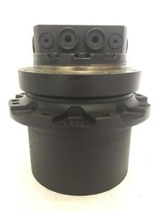 New Aftermarket 172164 73300 Vio40 Final Drive With Motor